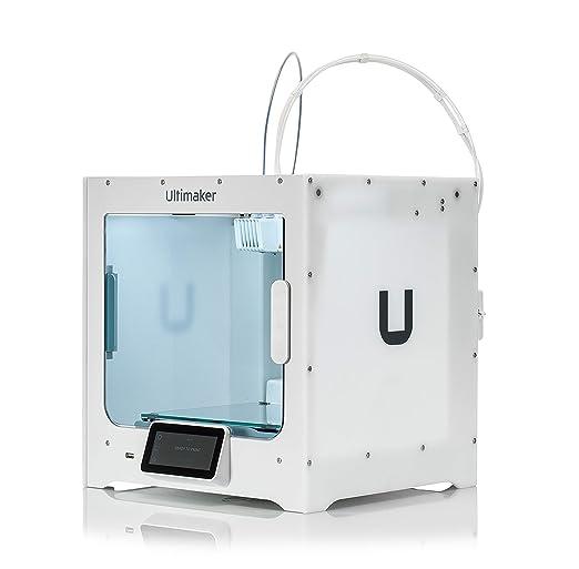 Ultimaker S3 impresora 3D: Amazon.es: Industria, empresas y ciencia