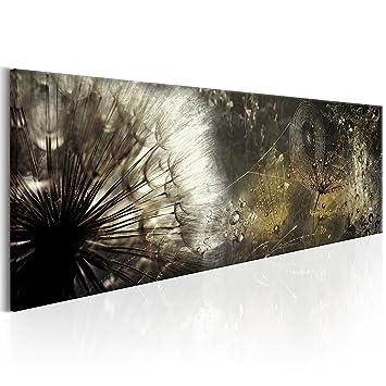 Decomonkey | Bilder Blumen 150x50 Cm | 1 Teilig | Leinwandbilder | Bild Auf  Leinwand |