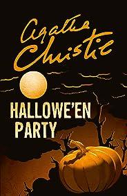 Hallowe'en Party (Poirot) (Hercule Poirot Series Book 36) (English Edition)