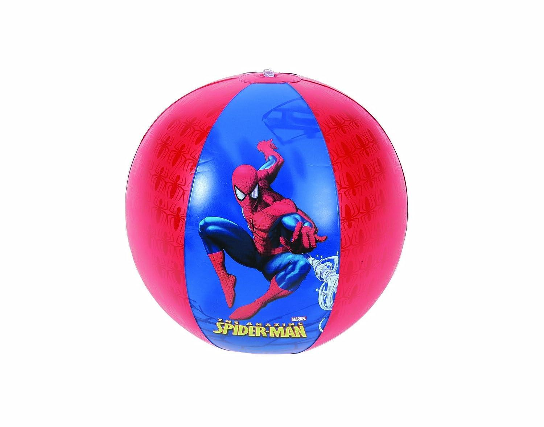Spiderman - Pelota Hinchable (Saica Toys 1711): Ferry - 221115 ...