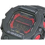 カシオ CASIO Gショック G-SHOCK タフソーラー 腕時計 GX56-1A[並行輸入]