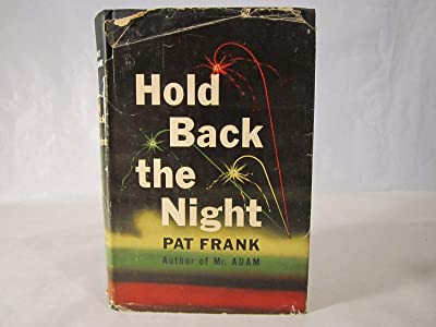 Hold Back the Night
