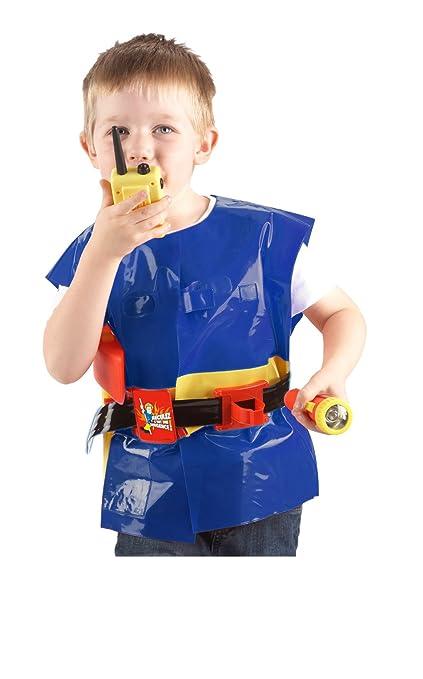 Amazon.com: Sam el bombero – Juego: Toys & Games