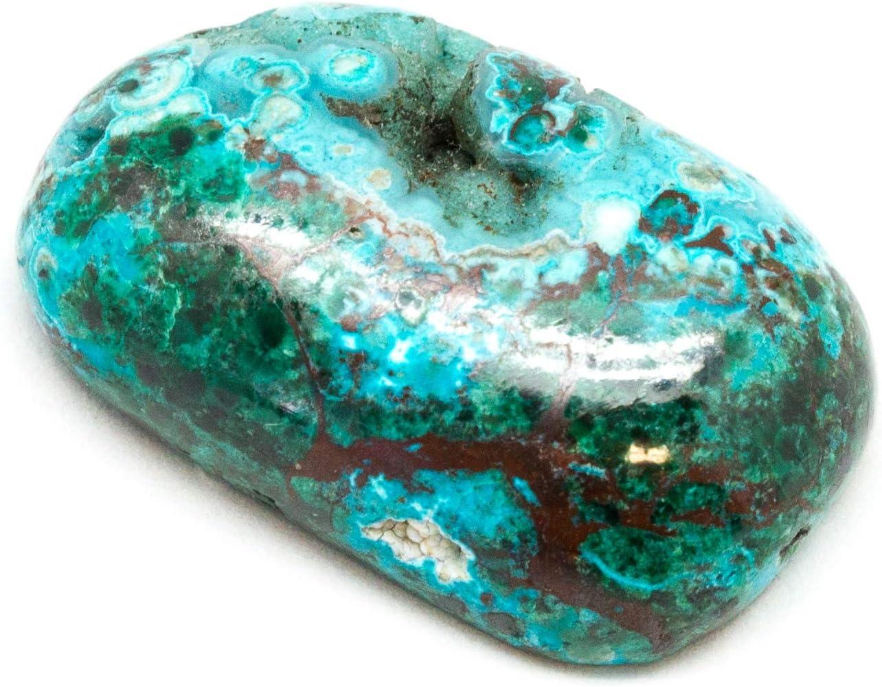 141cts,57x30x6mm Top Chrysocolla Malachite Cabochon Chrysocolla Malachite Loose gemstone Natural Handmade gemstone ZZ-6019