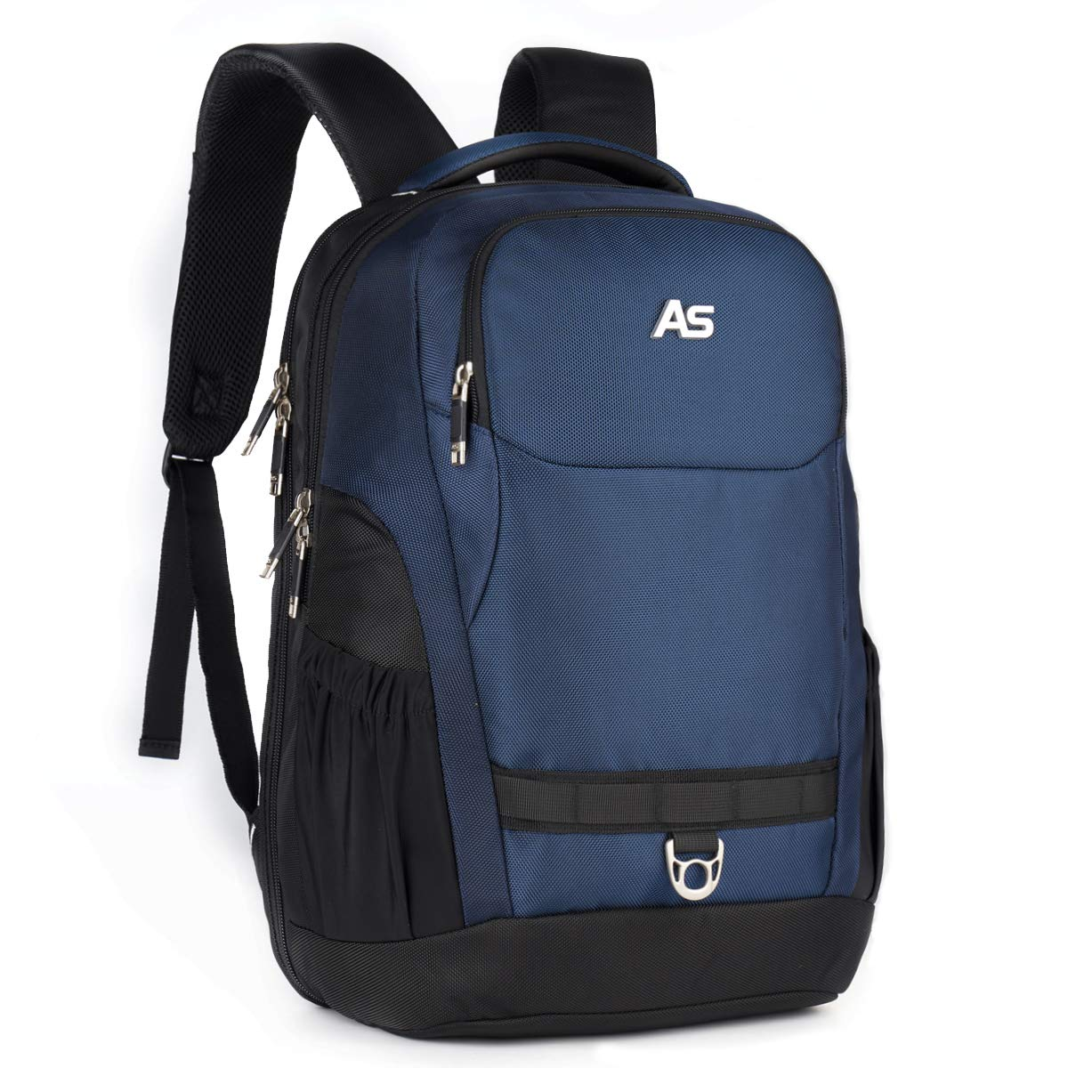 ASPENSPORT Laptop Backpack TSA Friendly Water Repellent Bookbag Fit 15.6
