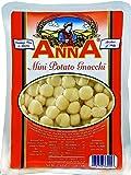 Anna - Italian Mini Potato Gnocchi, (4)- 17.5 oz. Pkgs