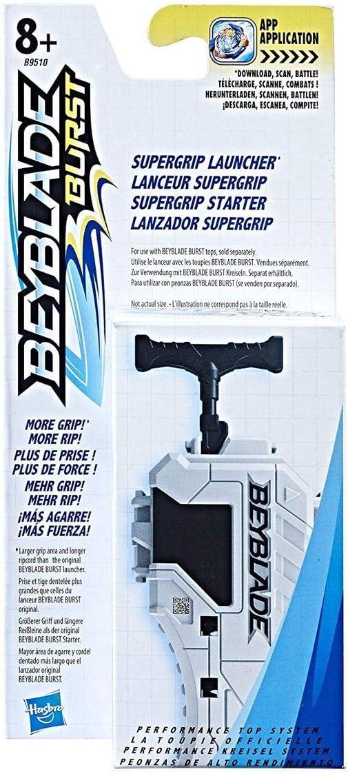Beyblade - Lanzador (Hasbro B9510EU4): Amazon.es: Juguetes y juegos
