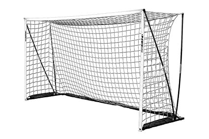ec7fd36d0 Amazon.com : Kwik Goal, Ltd Flex Goal, White, 6.5'X : Sports & Outdoors
