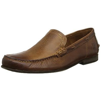 Frye Men's Lewis Leather Venetian: Shoes