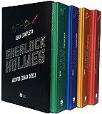 Sherlock Holmes - Caixa