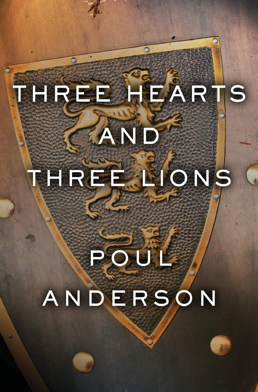 Download Three Hearts and Three Lions pdf