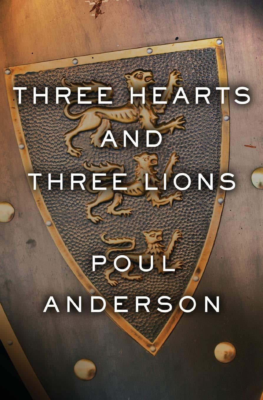 Download Three Hearts and Three Lions pdf epub