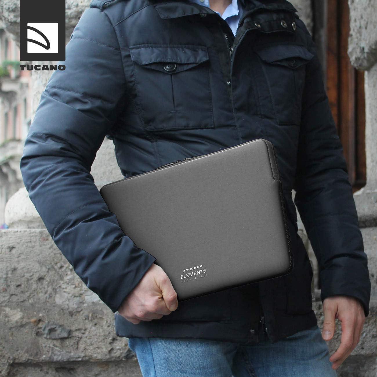 Tucano Bf E Mb13 Second Skin New Elements Case Macbook Computer Zubehör