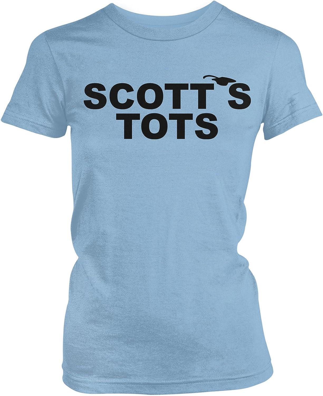 Amdesco Junior's The Office Scott's Tots T-Shirt