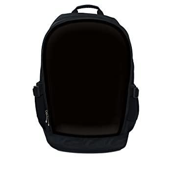 f5d6b0216a Luxburg Luxury Designer Backpack Rucksack for 17-Inch Laptop - Black ...