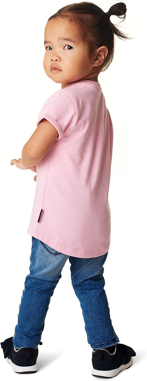 Noppies G Tee SS Nerola T-Shirt Bambina