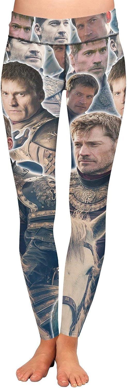 All Over Shirts Jaime Lannister Yoga Leggings