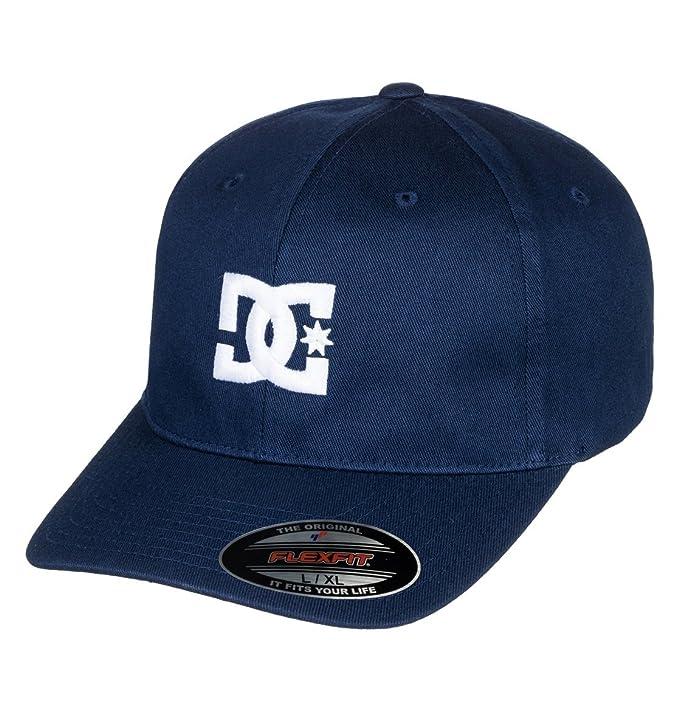 DC Shoes Gorra CAP Star 2 Azul