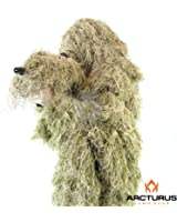 Ghost Ghillie Suit™ by Arcturus Camo - Advanced 3D Camo