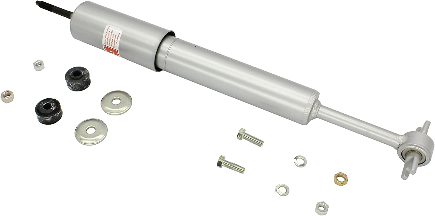 Shock Absorber-Gas-a-Just Front KYB KG54309