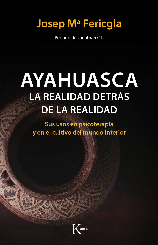 La realidad detrás de la realidad Psicología: Amazon.es: Josep Mª Fericgla González, Jonathan Ott: Libros
