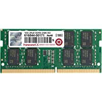 Transcend TS2GSH64V4B 16GB Laptop Memory