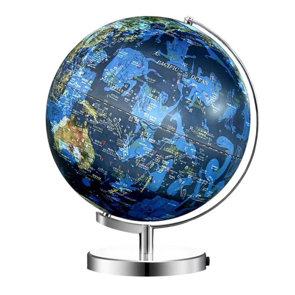diseñador en linea World Globe, The Educational, Realidad Aumentada basada en el Mundo Mundo Mundo  Juguete Stem para niños y niñas de 4 a 10 años  Regalo Ideal para niños  mejor moda