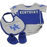 Amazon Com University Of Kentucky Baby Blanket Baby