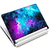 Laptop Notebook Skin Sticker Cover Decal Fits 12 13 13.3 14 15 15.4 15.6 inch Laptop Protector Notebook PC   Easy to Apply, R