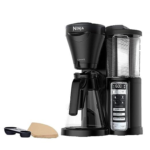 Ninja cafetera Goteo con Auto-iq de un Toque de Inteligencia y de ...