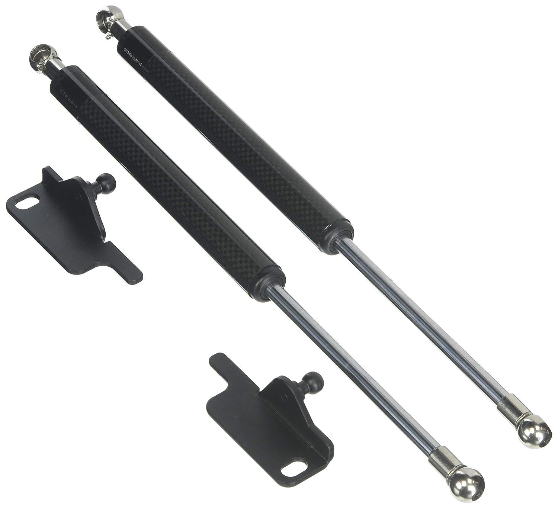 NRG Innovations HD-300CF Carbon Fiber Hood Damper Kit