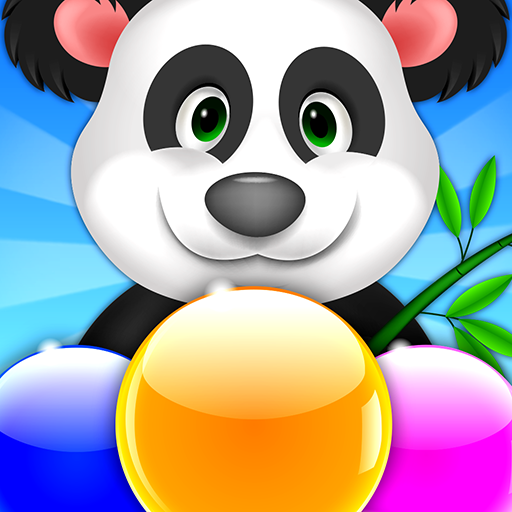 Snoopy Ball (Panda Bubble Ball Pop Shooter: Pandas Snoopy)