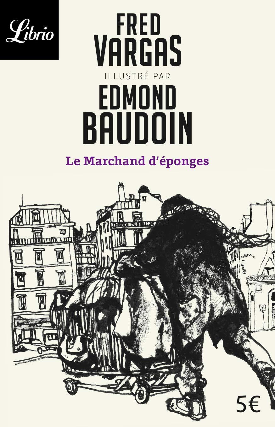 Download Le marchand d'eponges pdf epub