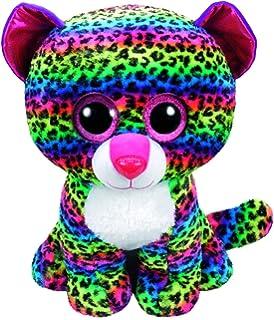 Amazon.com  Ty Beanie Boos - Fantasia The Unicorn (Glitter Eyes ... 46ca4f1ccf48
