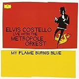 My Flame Burns Blue [2