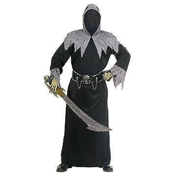 WIDMANN Adultos Oscura Disfraz de Caballero: Amazon.es: Juguetes y ...
