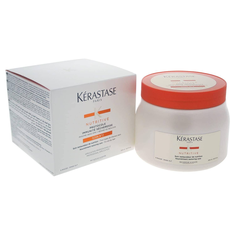 Kerastase Nutritive Soin Nº2 Concentrato per Capelli - 500 ml 3474636382378
