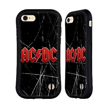 coque iphone 7 plus acdc