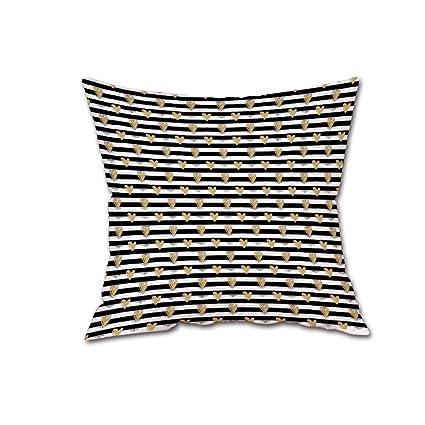 Amazon.com : Mome 💗Throw Pillow Case💗 Valentines ...