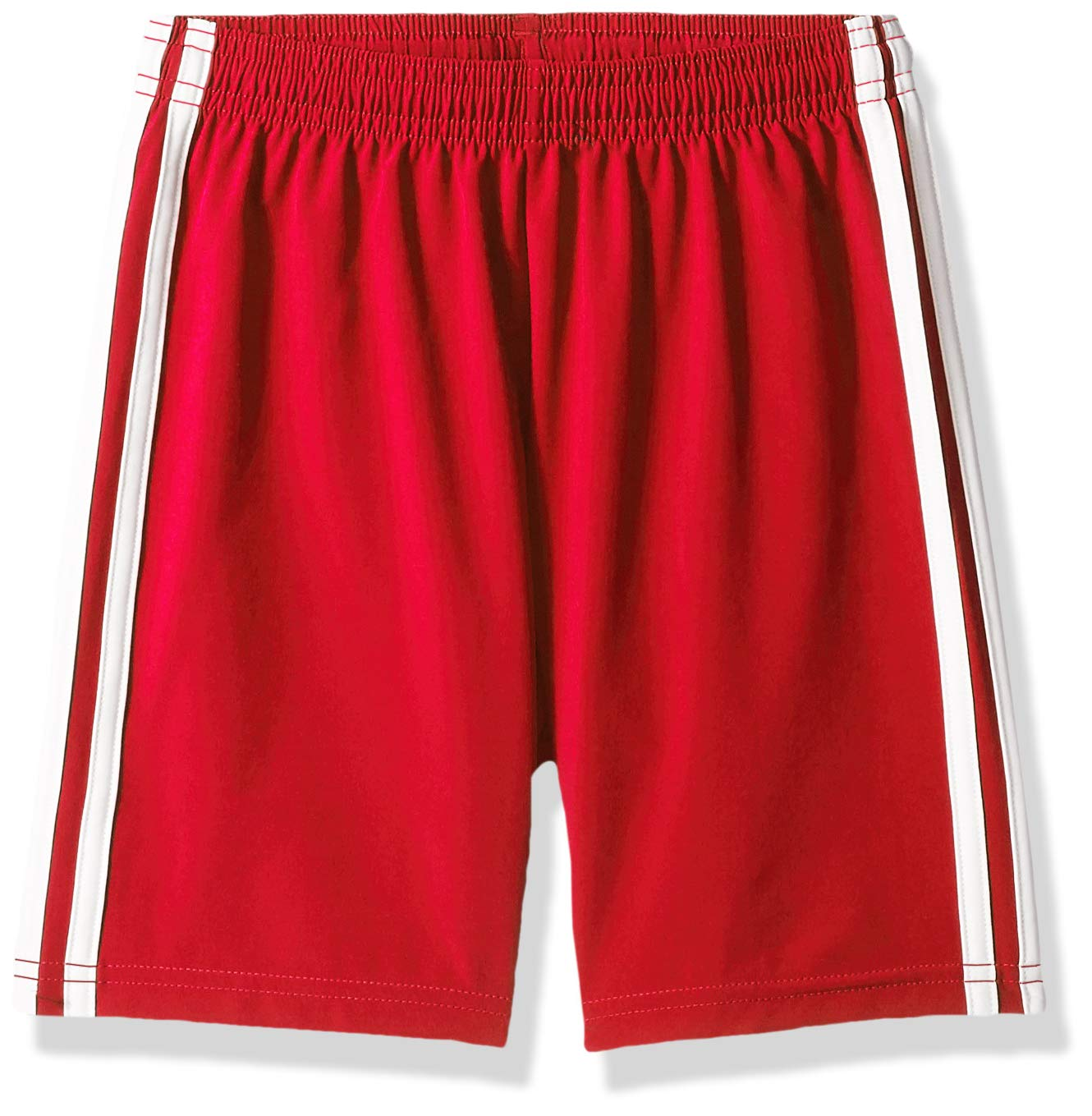 adidas Youth Condivo18 Youth Soccer Shorts, Power Red/White, X-Large by adidas