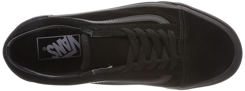 0d8dae7ff5 ... Vans Unisex Old Skool Classic Skate Shoes B01MS982S0 5.5 B(M) B(M ...