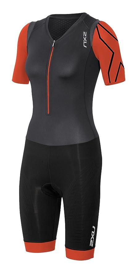 7d47bd4bd Amazon.com   2XU Womens Project X Trisuit   Sports   Outdoors