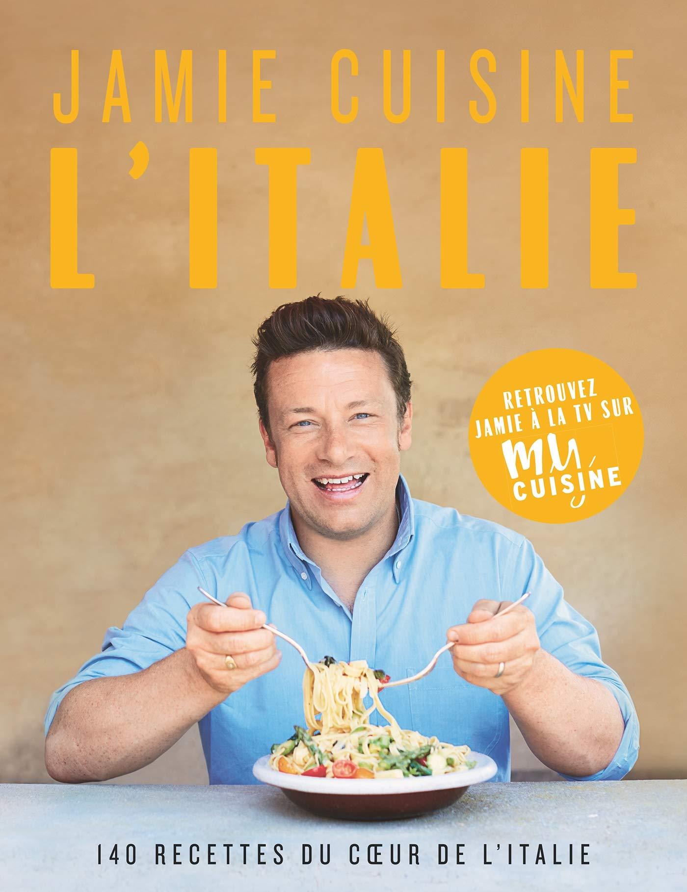 Jamie Cuisine Litalie