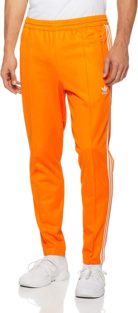 adidas jogginghose orange damen
