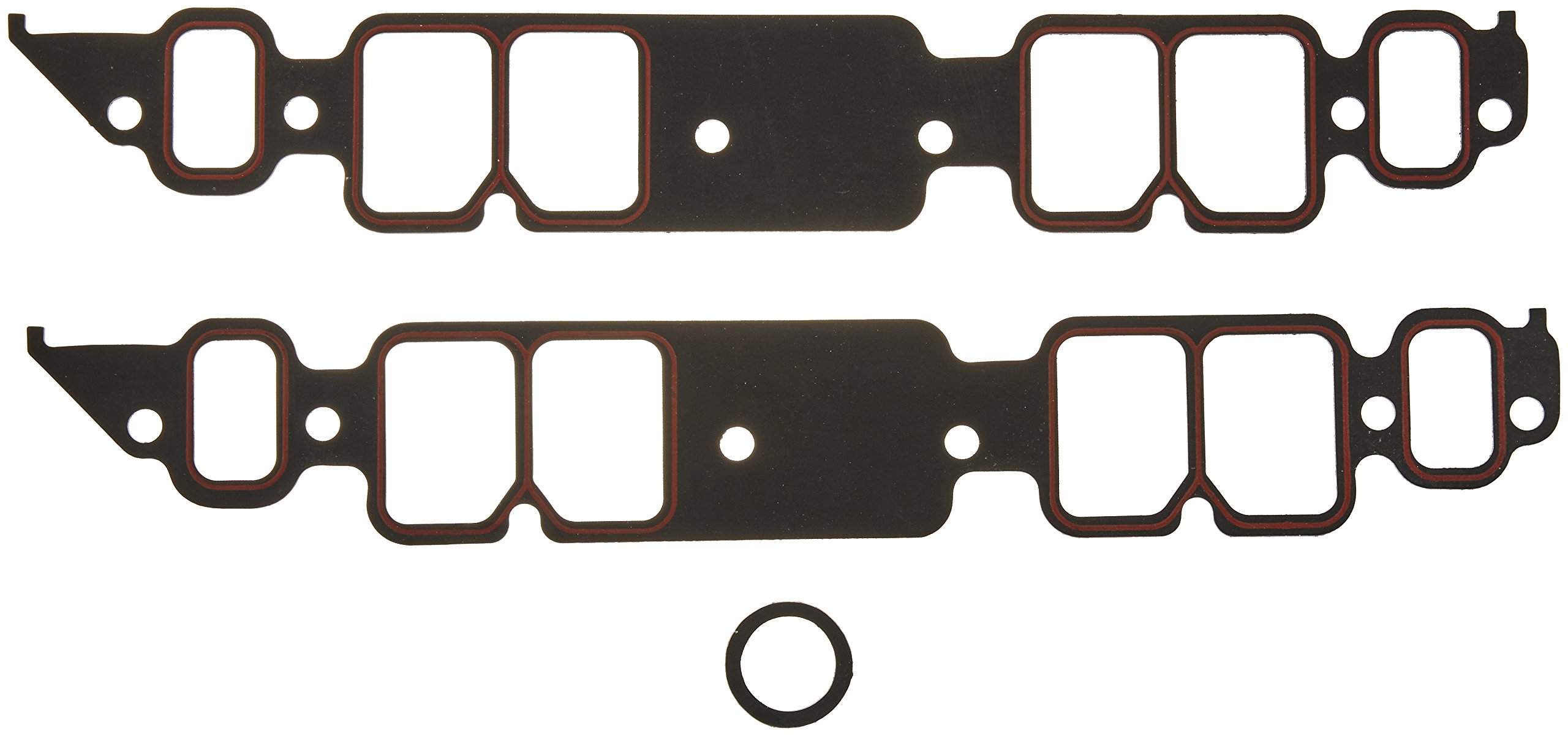 Professional Products 53601 Intake Gasket Set with Rectangular Port for Big Block Chevy