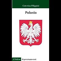 Polonia (Si governano così Vol. 14) (Italian Edition) book cover