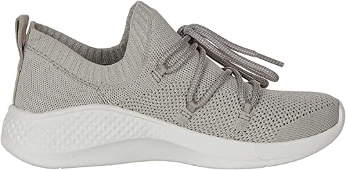 Timberland Damen Flyroam Go Oxford Sneaker, grau