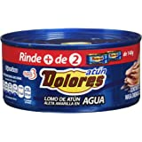 Dolores Atun Agua 295 gr
