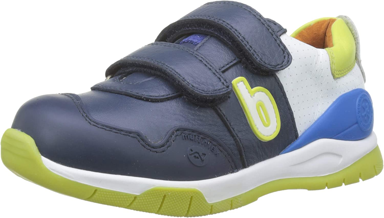 Biomecanics Boys/' 192191 Low-Top Sneakers