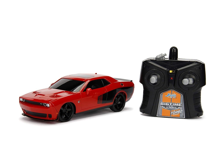 Amazon.com: Jada Toys Big Time Muscle 7.5